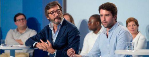 Bronca interna en el PP por la estrategia en Euskadi