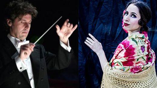 'Anatomía de la zarzuela', reúne en el Monumental a la Orquesta y Coro de RTVE y a la Compañía Tribueñe
