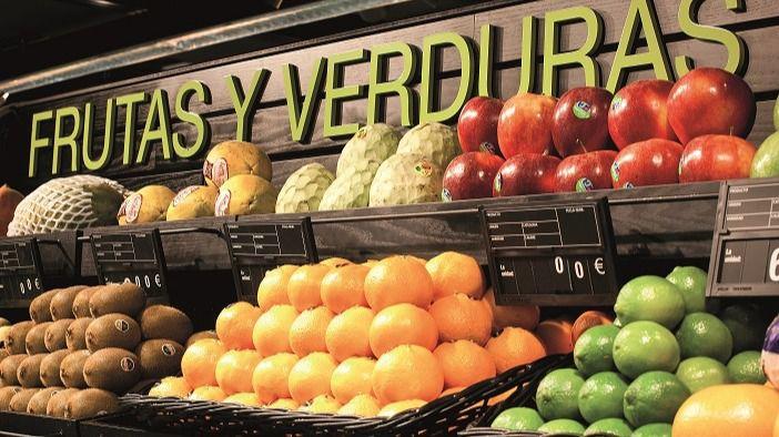 El Corte Inglés evita el desperdicio de 1 millón de kilos de alimentos al donarlos a comedores sociales