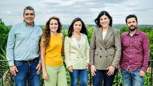 Silvia Barquero deja de ser presidenta de PACMA