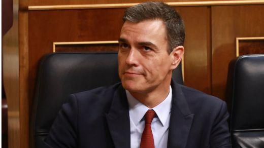 Sánchez contesta a Rivera: