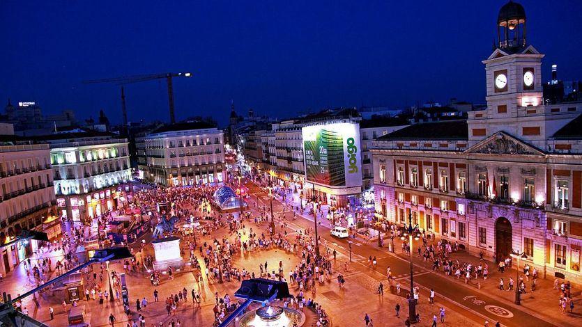 Madrid peatonalizará la Puerta del Sol y rebajará las multas por entrar a Madrid Central