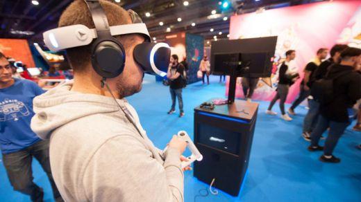 PlayStation estará presente en Madrid Games Week 2019 con los videojuegos más esperados