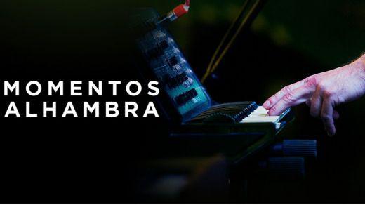 Cervezas Alhambra nos trae los mejores y más sabrosos momentos musicales