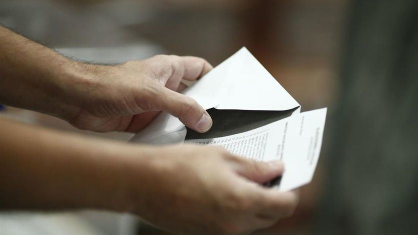¿Cómo evitar recibir propaganda electoral y ahorrar dinero público?