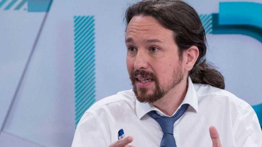 Iglesias responde al insomnio de Sánchez: 'Puede cambiar el colchón de la Moncloa, pero no faltar el respeto a la gente'