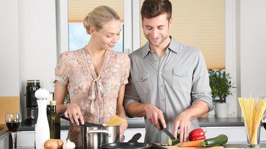 El Gobierno vasco planea ampliar las cocinas por igualdad de género