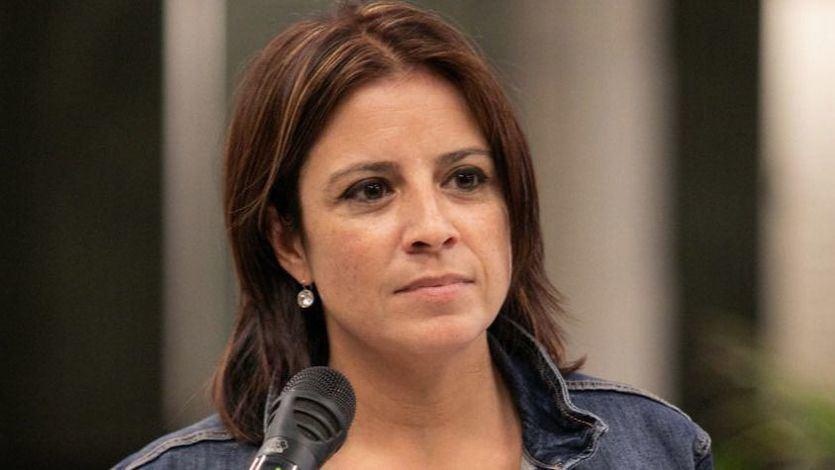 Lastra: 'Hay una desconfianza muy grande y un enfado considerable con Podemos'
