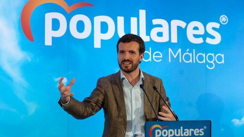 El PP acusa al Gobierno de 'hacer campaña' con el desbloqueo de la financiación autonómica