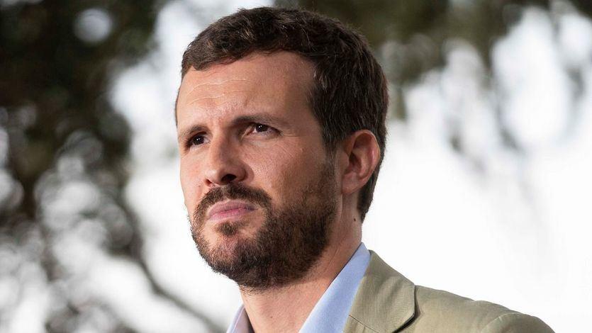 Casado espera unos resultados fieles a las encuestas, pero no facilitará la investidura de Sánchez tras el 10-N