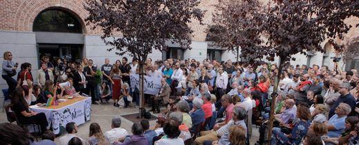 Las bases de Más Madrid se pronuncian a favor de presentarse a las generales de noviembre