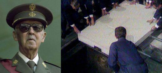 El día de Franco: se espera que el Supremo dé vía libre a su exhumación del Valle de los Caídos