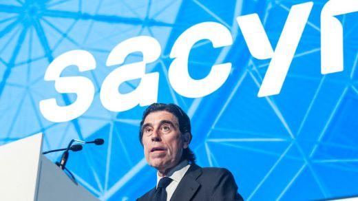Sacyr gana contratos de conservación de carreteras en España por 40,7 millones de euros