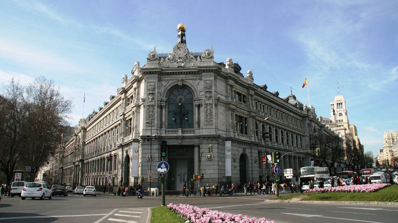El Banco de España confirma la desaceleración de la economía