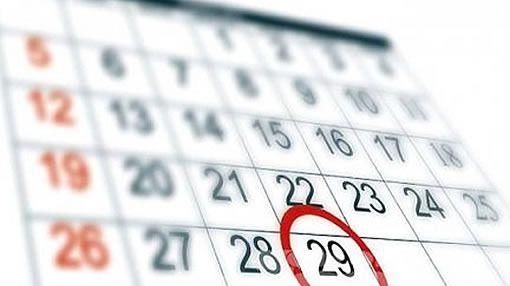 La Comunidad de Madrid aprueba el calendario laboral de 2020