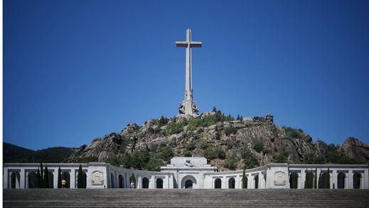 El Supremo avala el plan del Gobierno y los restos de Franco acabarán en El Pardo