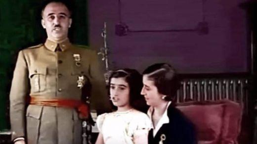 La familia Franco y la Asociación de Memoria Histórica rechazan que sea enterrado en El Pardo