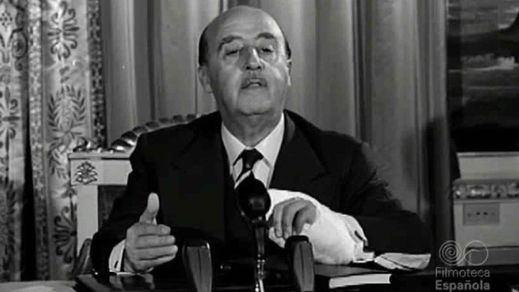La última batalla legal antes de exhumar a Franco: el juez Basterreche