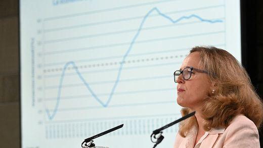Análisis: la economía se frena
