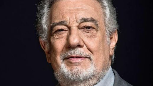 Plácido Domingo abandona la Ópera de Nueva York por las acusaciones de acoso sexual