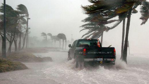 Calentamiento global: fenómenos extremos que se daban una vez cada 100 años tendrán periodicidad anual