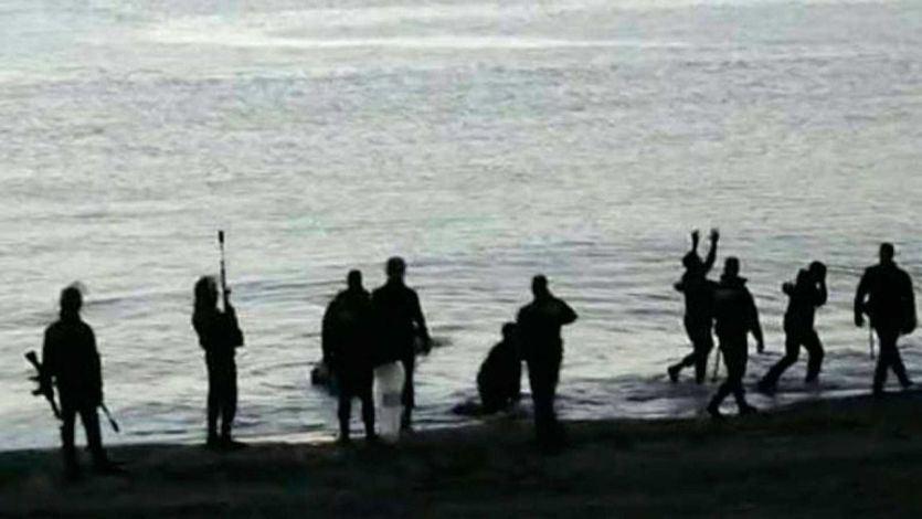 La Justicia investigará como 'homicidio imprudente' la muerte de 15 inmigrantes en el Tarajal por guardias civiles