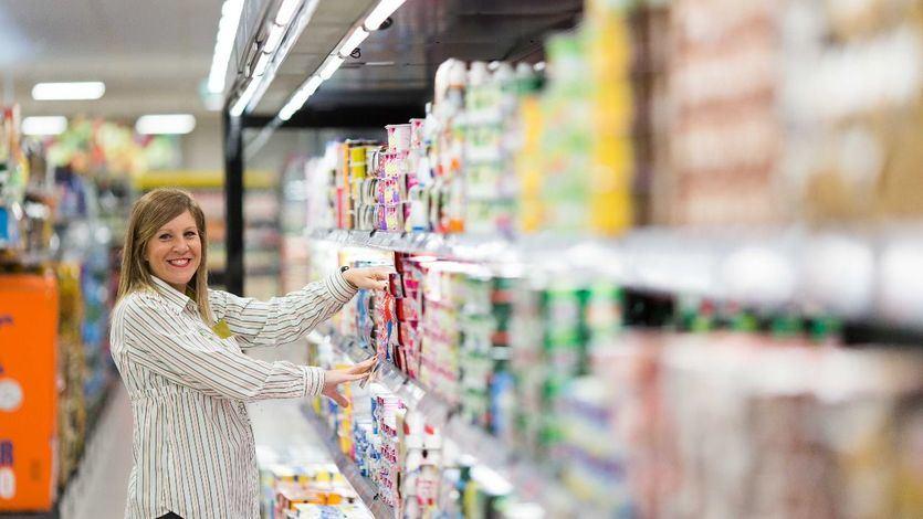 La OCU desvela cuáles son los supermercados más baratos