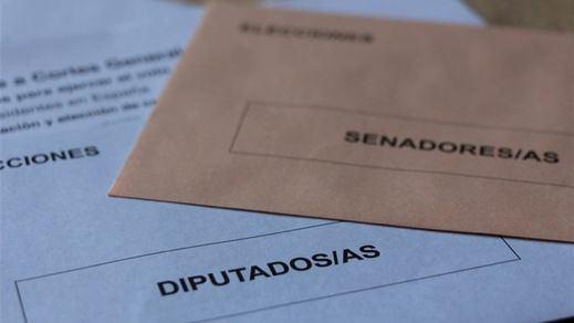Plazos y pasos para solicitar el voto por correo para las elecciones del 10-N