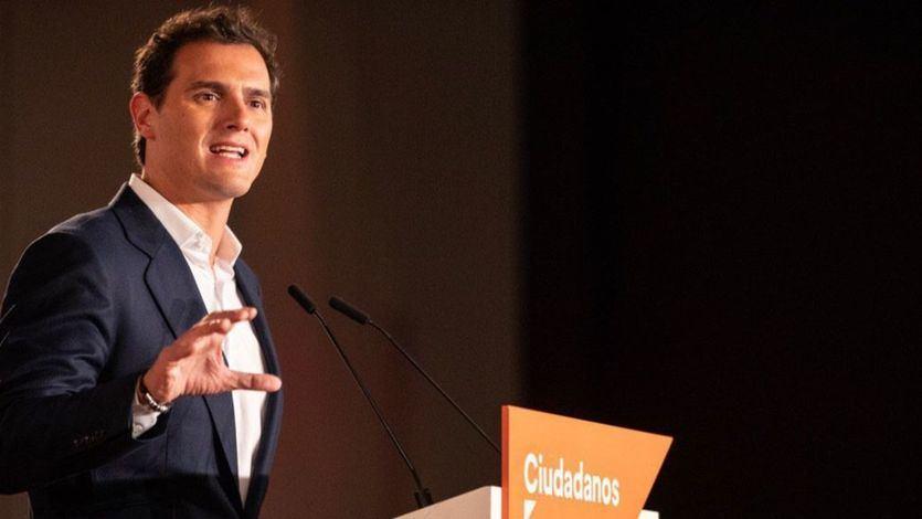 Dos versiones para explicar el cese fulminante del número dos de Ciudadanos en el País Vasco