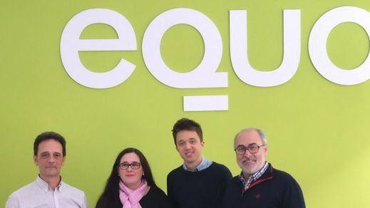 Las bases de Equo votan hasta el viernes si acudir con Podemos o Más País a las elecciones