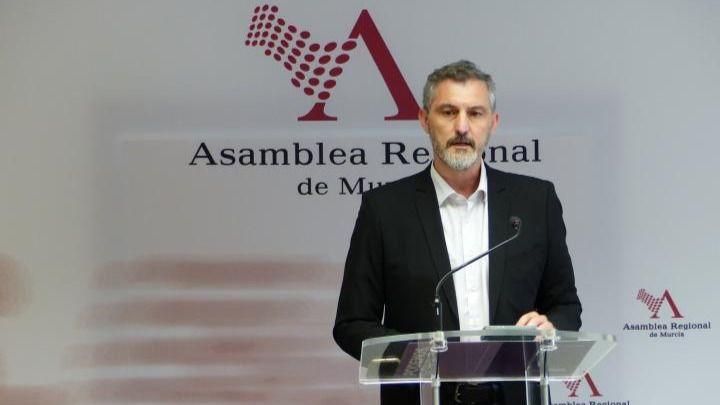 Otro golpe para Iglesias: la cúpula de Podemos en Murcia se pasa al partido de Errejón