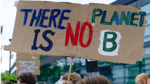 Huelga por el clima: vea todas las manifestaciones y claves de la emergencia global
