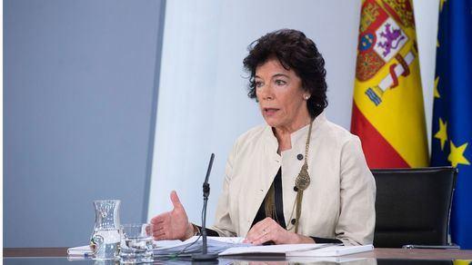 El Gobierno rechaza aplicar el 155 en Cataluña en base a la actitud de Torra