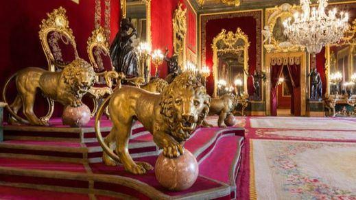 Los abusos a los trabajadores discapacitados en el Palacio Real llegan a la Inspección de Trabajo