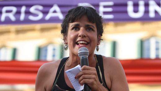 Podemos Andalucía rectifica: se presentará con la papeleta de Pablo Iglesias