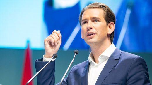 Austria da la victoria al conservador Kurz y la ultraderecha se hunde