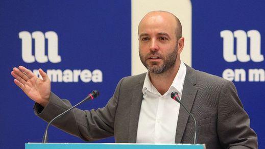 Primer revés para Errejón: las Mareas gallegas descartan concurrir a las urnas junto a Más País