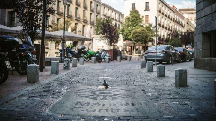 Almeida presenta Madrid 360: los vehículos con etiqueta C podrán entrar en la APR de Centro