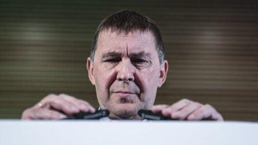 Vox presenta una querella contra Otegi por enaltecimiento del terrorismo