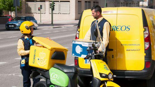 Correos ofrece 4.005 puestos de trabajo de personal laboral fijo