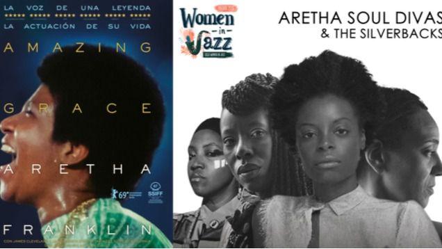 Aretha Soul Divas nos traen el mejor homenaje a la eterna Aretha Franklin (vídeo)