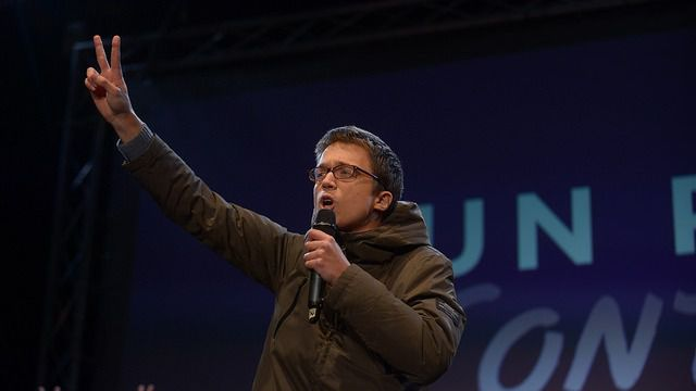'Errejón representa la extrema izquierda bolivariana y él mismo lo ha dicho'