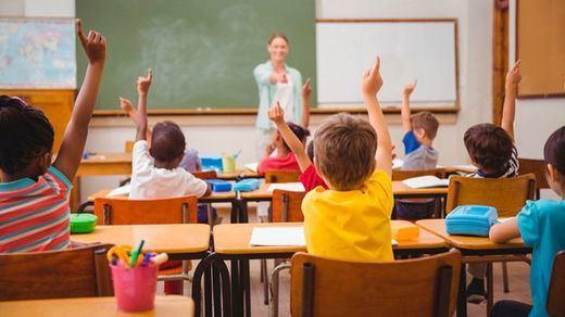 Calendario escolar en Madrid: ¿hay cole el jueves 31 de octubre?