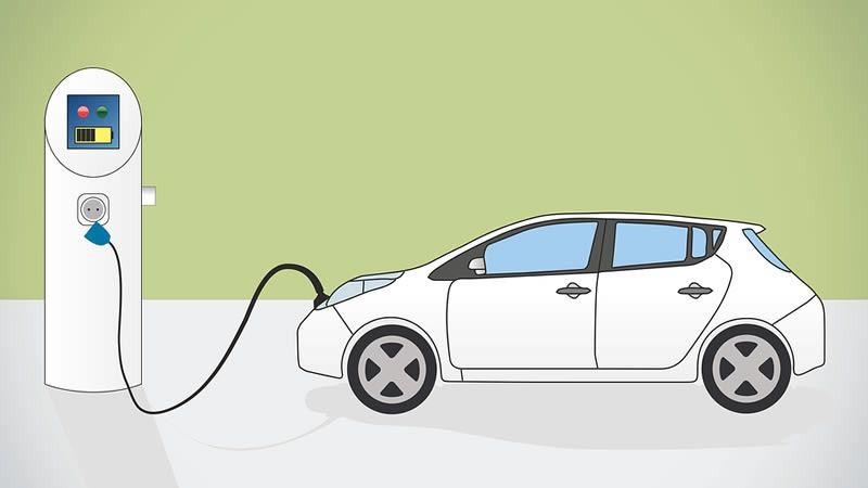 Coches eléctricos: 5 preguntas y respuestas