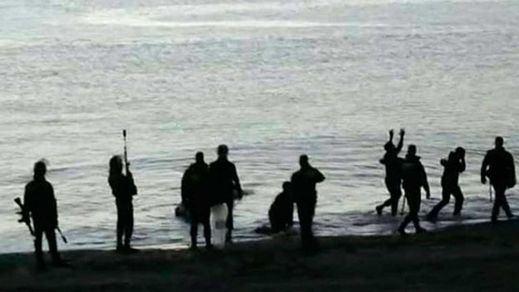 El Gobierno defiende a los guardias civiles del Tarajal porque no hubo muertos en la zona española