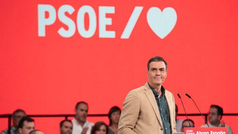 Sánchez, sobre el pacto de investidura roto: 'Si hubiera dicho que sí, la mitad del Gobierno hablaría de presos políticos en Cataluña'