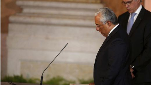 Costa aspira a una victoria incontestable en las elecciones de Portugal