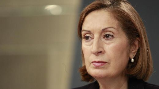 El 'marianismo' regresa a las listas del PP con Ana Pastor de número dos sustituyendo a Suárez Illana
