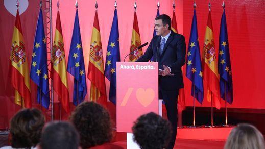 El PSOE se compromete a subir el salario mínimo a 1.200 euros en la próxima legislatura