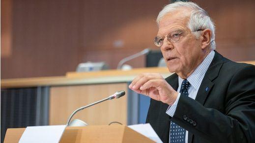 Borrell pasa el examen del Parlamento Europeo prometiendo usar
